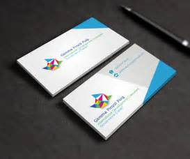 international business card bold playful business card design design for gemma pi ol puig a company in spain