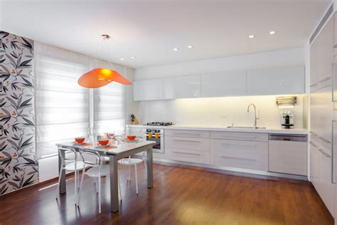 Kitchen Lighting: 5 Ideas That Use LED Strip Lights