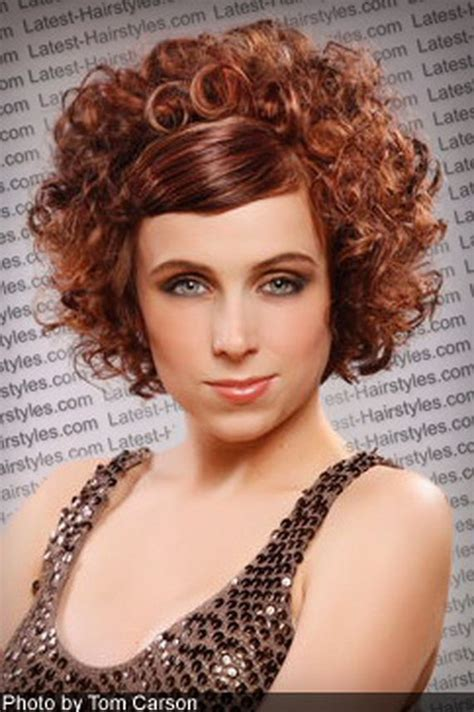 hairstyles with random curls short curly hairstyles for women random pinterest