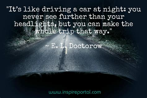 driving your boat at night 10 brilliant tips for writing fiction inspired by famous