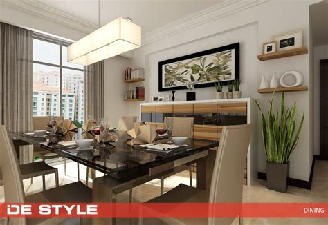 dining area ideas design ideas for hdb condo dining area