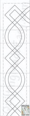 free motion 4 templates free quilting stencils free quilt stencils http www