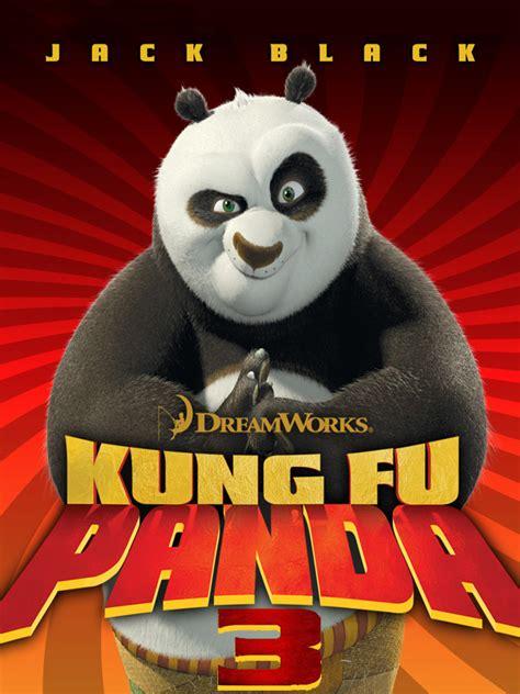 imagenes kung fu panda 1 cartel de kung fu panda 3 poster 4 sensacine com