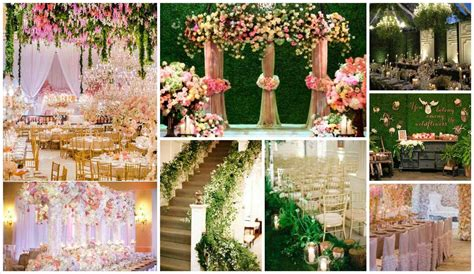 Wedding Decor by Simple Wedding Theme Ideas Siudy Net