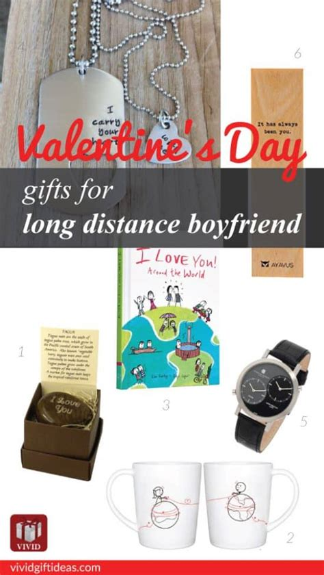 distance valentines gifts valentines day ideas for boyfriend distance