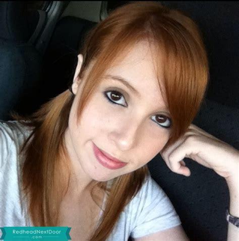 Brittany andrews redhead next door sex fit girls