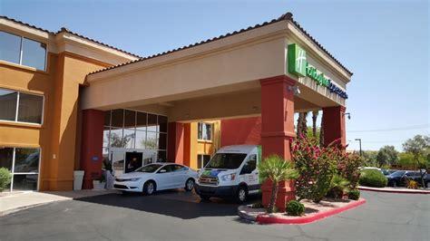 Garden Inn Town Scottsdale by Inn Express Suites Scottsdale Town 93