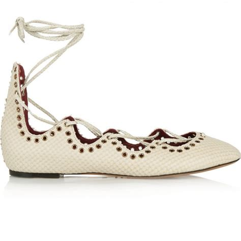 fancy flat shoes for why we re wishing for the new marant fancy flats