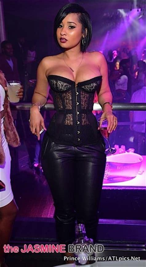 Emelly Waka Waka atl club tammy rivera waka flocka emily b photos thejasminebrand