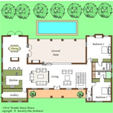 h shaped house floor plans house plans cape town building plans somerset west