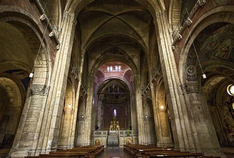 clu pavia orari interno chiesa s michele in pavia architettura canon