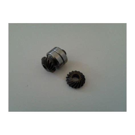 ingranaggi interni ingranaggi interni trasmissione funzione motosega potatore