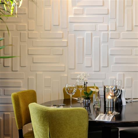 3d decorative wall panels bring your walls alive with 3d panels