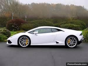 Lamborghini Huracan For Sale Used Lamborghini Huracan Cars For Sale With Pistonheads