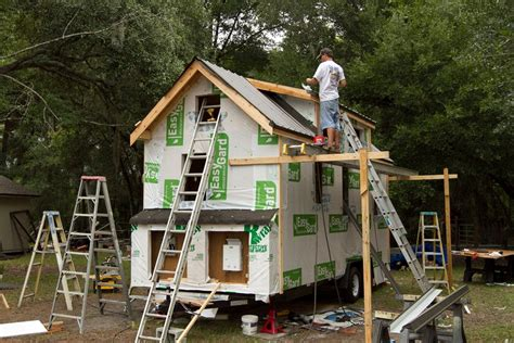 Small Homes For Sale Delaware Part Of A Roof And Insulation Tiny Home Builders