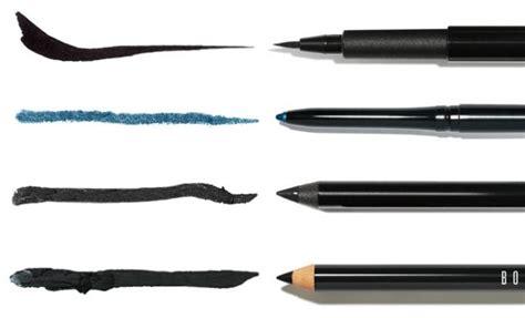 Macam Macam Eyeliner Wardah macam macam jenis eyeliner untuk setiap kreasi mata