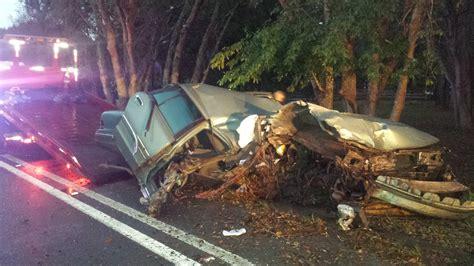car crash ocala fl ocala post serious car on 314a
