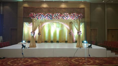 Wedding Decor in Chennai