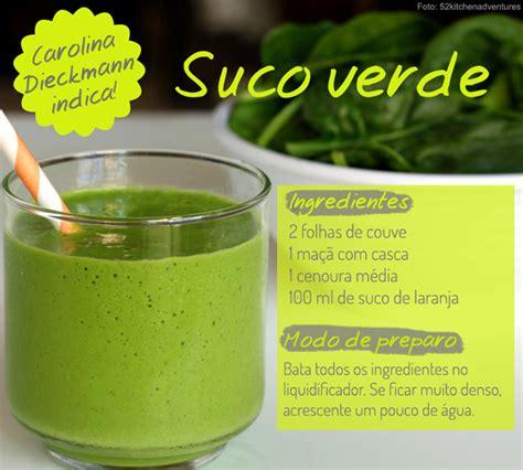 Qual Suco Detox Emagrece Mais by Suco Detox Receitas Das Famosas Sucos Verdes Suco E