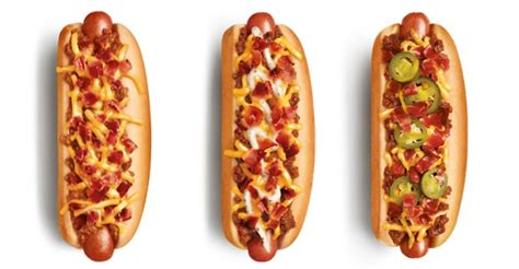 chili cheese calories fast food news sonic bacon chili cheese coneys the impulsive buy
