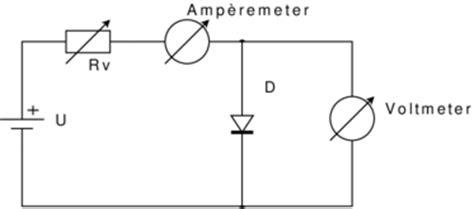 1n4148 diode kennlinie schaltungen und bauelemente