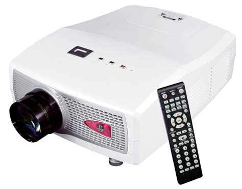 Office Projector by Pylehome Prjhd198 Home And Office Projectors