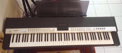 Keyboard Yamaha Cp5 yamaha cp5 image 807037 audiofanzine