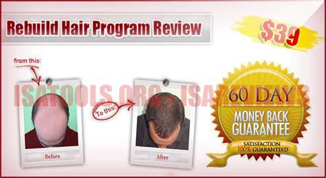 hair rebuild program ingredients rebuild hair program scam newhairstylesformen2014 com