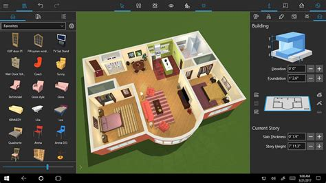 interior design software  pc unleash  home
