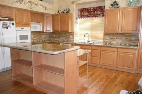 refinish laminate kitchen cabinets 7 things to consider before refinishing your kitchen