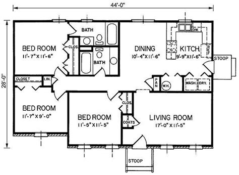 search floor plans 2018 1200 sq ft 4 bedroom house plans search floor plan in 2018 house plans