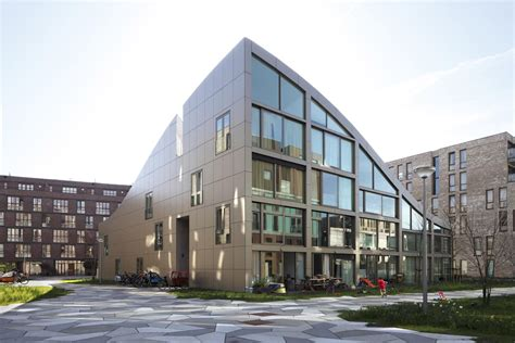 architecture videos gallery of funen blok k verdana nl architects 4