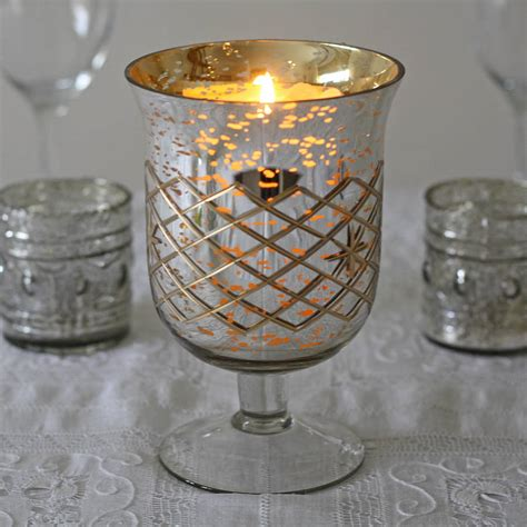 Mercury Silver Vase by Mercury Silver Footed Vase Large By The Wedding Of