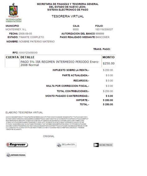 recibo de tenencia 2016 jalisco recibo de pago de refrendo plataforma ciudad de mxico