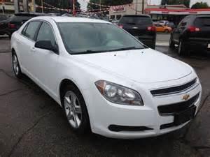 2012 chevrolet malibu ls waterloo ontario used car for sale