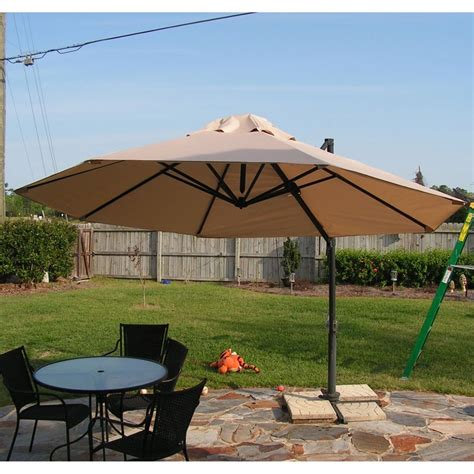garden treasures patio umbrella treasure garden patio umbrella parts images about desain