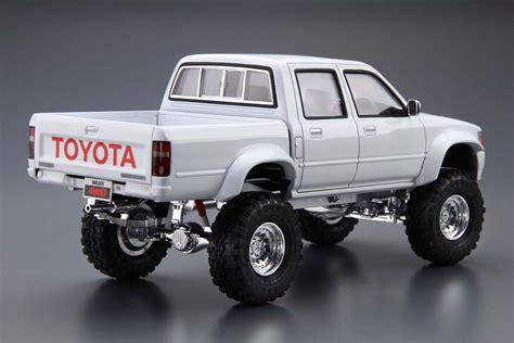 94 Toyota Lift Kit 1 24 Ln107 Hilux Cab Lift Up 94 Toyota
