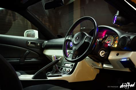 S14 Interior Mods by Feature Just A Clean Nissan S15 Drifted