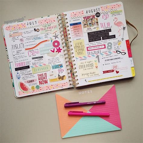 Bando Planner Stickers