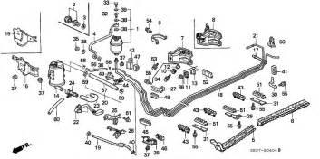 fuel line leak line replacement suggestion honda tech