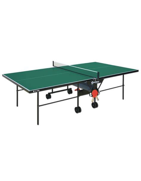 tavolo esterno pieghevole tavolo tennis per esterno pieghevole e mobile su ruote