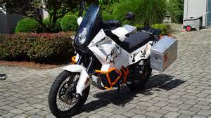 Ktm 990 Baja Edition Ktm 990 Adventure Baja Limited Edition Motorcycles For Sale