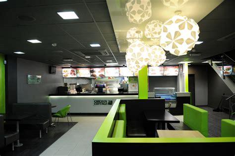 fast food restaurant layout nice fast food store design cool design ideas 843