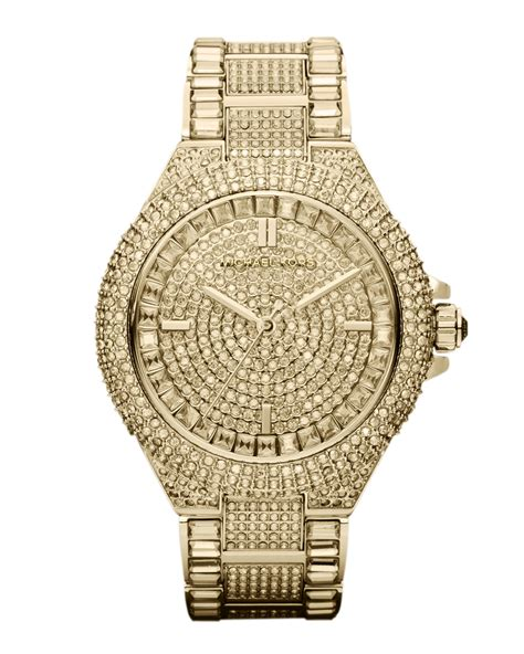 michael kors watches for accessories trends