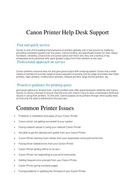 canon help desk phone canon printer support 0800 090 3224 canon support