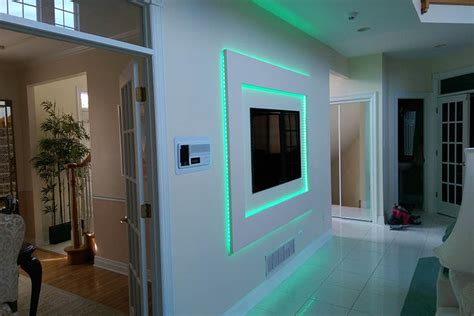 interior  exterior lighting nuhome solutions