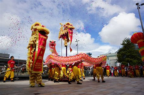 new year 2015 cultural plaza lunar new year and asian arts celebration at southton