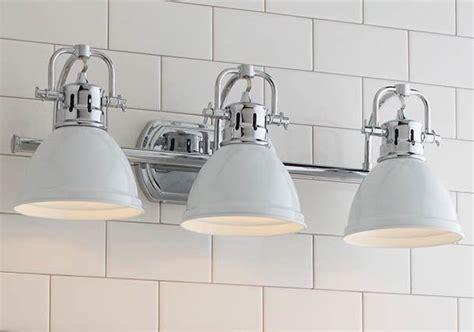 Bathroom Vanity Lighting Distinguish Your Style Shades Of Light Bathroom Vanity Lighting You Ll Wayfair Ca Larahenley