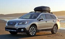 2011 subaru outback reliability subaru outback vs volkswagen passat reliability real
