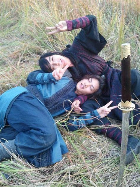 so ji sub close friends ji chang wook and yoo seung ho are close friends yoo